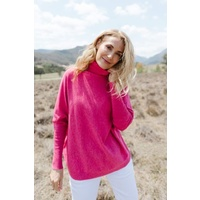 GOONDIWINDI COTTON CARNATION JUMPER