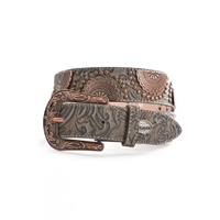 PURE WESTERN TIANA WOMEN'S BELT