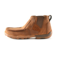 TWISTED X OILED SADDLES BOOT
