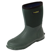 Womens Froggers Srub Boot