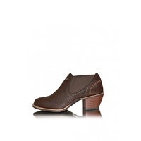 Womens Western Fashion Brown