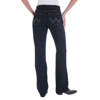 Womens Q-Baby Ultimate Riding Jean