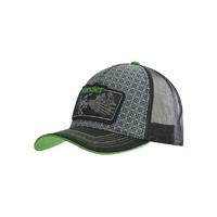 WRANGLER DAMON TRUCKER CAP GREY
